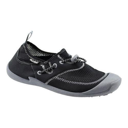 Men's Cudas Hyco Water Shoe Black Air Mesh/Neoprene