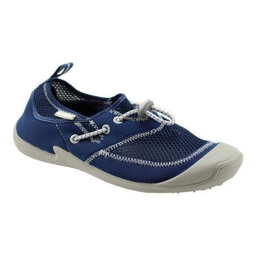 Men's Cudas Hyco Water Shoe Navy Air Mesh/Neoprene