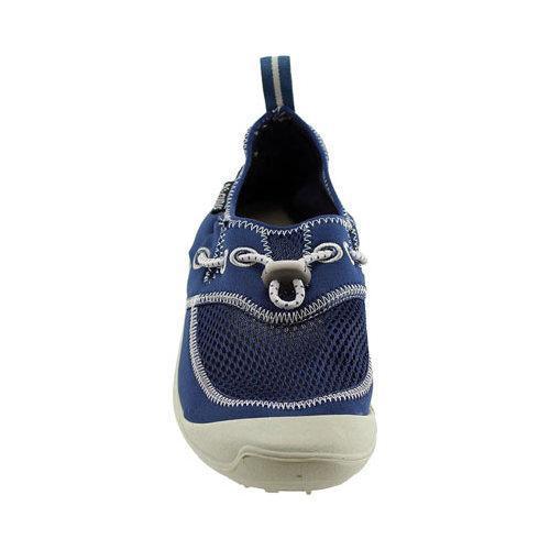 Men's Cudas Hyco Water Shoe Navy Air Mesh/Neoprene - Thumbnail 2