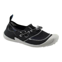 Women's Cudas Hyco Water Shoe Black Air Mesh/Neoprene