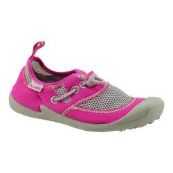 Women's Cudas Hyco Water Shoe Pink Air Mesh/Neoprene