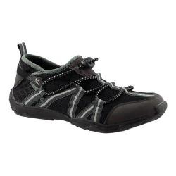 Women's Cudas Tsunami 2 Water Shoe Black Mesh