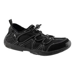 Men's Cudas Tsunami 2 Water Shoe Black Mesh