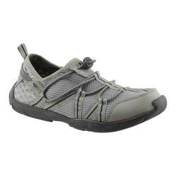 Men's Cudas Tsunami 2 Water Shoe Grey Mesh