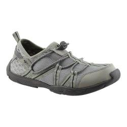 Men's Cudas Tsunami 2 Water Shoe Grey Mesh