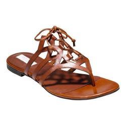 Women's Cole Haan Claudia Sandal Acorn Leather