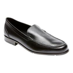 Men's Rockport Classic Loafer Lite Venetian Black II Leather