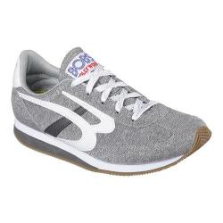 Women's Skechers BOBS Sunset Dynamite Sneaker Gray