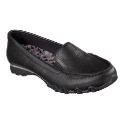Skechers Relaxed Fit Bikers Lamb Loafer
