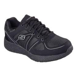Women's Skechers Work Relaxed Fit Burst SR Gwinner Black