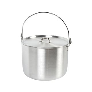 AceCamp 1681 Aluminum 4-liter Tribal Pot