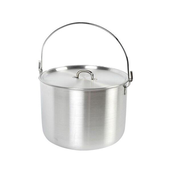 AceCamp 12-liter Aluminum Tribal Pot