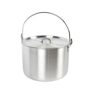 AceCamp 12-liter Aluminum Tribal Pot