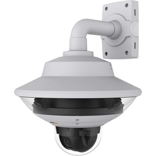 AXIS Q6000-E 2 Megapixel Network Camera - Color