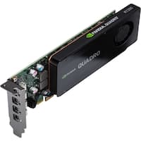 PNY Quadro K1200 Graphic Card - 4 GB GDDR5 - Low-profile - Single Slo
