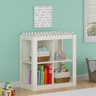 Ameriwood Home Riley Baby Changing Table by Cosco - N/A