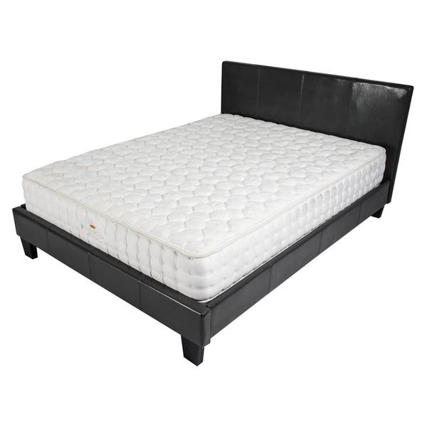 Furniture of america king koil 12 inch california king for Furniture of america mattress