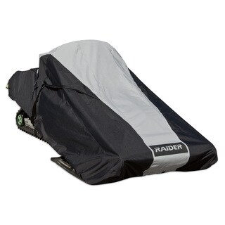 Raider Full Fit Medium Snowmobile Cover