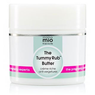 Mama Mio 4.1-ounce Tummy Rub Butter