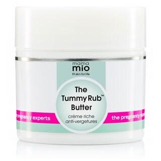 Mama Mio 4.1-ounce Tummy Rub Butter