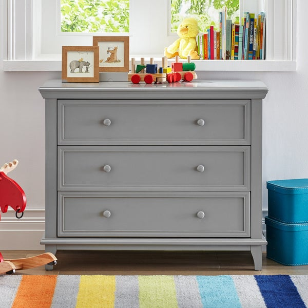 kolcraft 3drawer dresser free shipping today