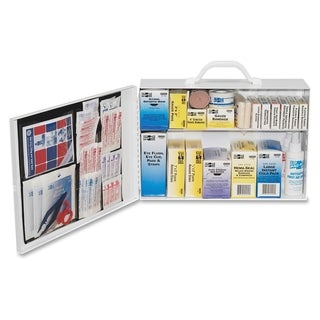 Pac Kit Safety Equipment 75-person First Aid Kit