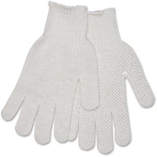 MCR Safety PVC Dots Knit/ Polyester Gloves|https://ak1.ostkcdn.com/images/products/10002044/P17151118.jpg?impolicy=medium