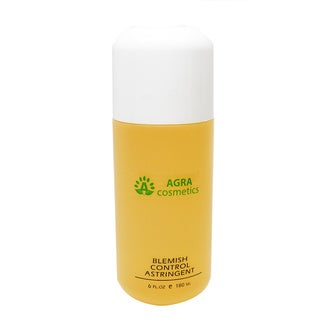 AGRA Cosmetics 6-ounce Blemish Control Astringent