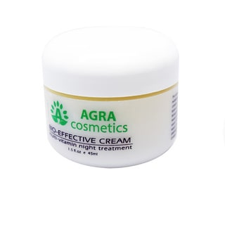 AGRA Cosmetics Bio-effective 1.5-ounce Night Cream