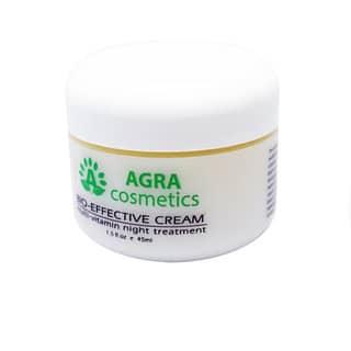 AGRA Cosmetics Bio-effective 1.5-ounce Night Cream|https://ak1.ostkcdn.com/images/products/10002080/P17151148.jpg?impolicy=medium
