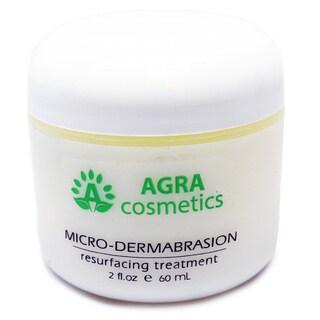 AGRA Cosmetics 2-ounce Micro Dermabrasion Cream