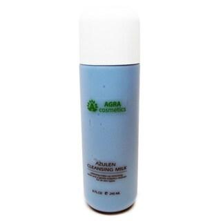 AGRA Cosmetics 8-ounce Azulen Cleansing Milk