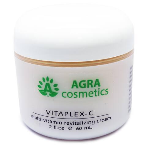 AGRA Cosmetics Vitaplex-C 2-ounce Revitalizing Cream