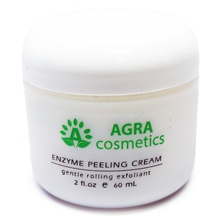 AGRA Cosmetics 2-ounce Enzyme Peeling Cream