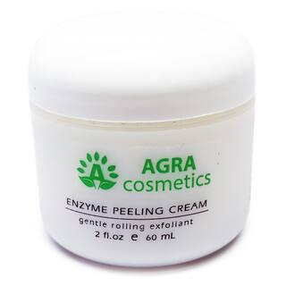 AGRA Cosmetics 2-ounce Enzyme Peeling Cream|https://ak1.ostkcdn.com/images/products/10002091/P17151158.jpg?impolicy=medium