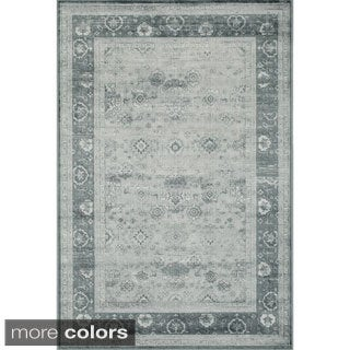 "Monterey Chateau Power Loomed Rug (1'8"" X 2'7"")"