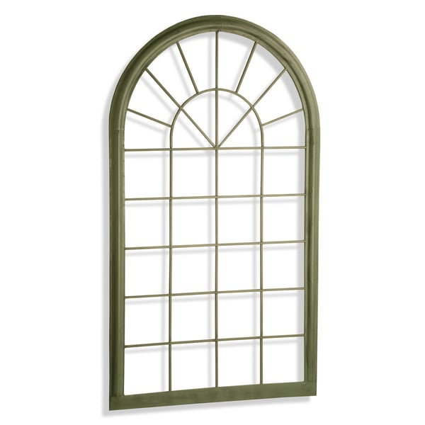 Green 55-inch Metal Panel. Opens flyout.
