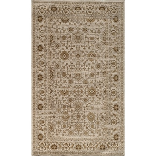 "Monterey Manor Power Loomed Rug (6'7"" X 9'3"")"