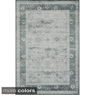 "Monterey Chateau Power Loomed Rug (6'7"" X 9'3"")"