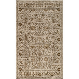 Monterey Manor Power Loomed Rug (8' x 11')