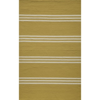 South Beach Stripes Indoor/Outdoor Rug (8' x 10')