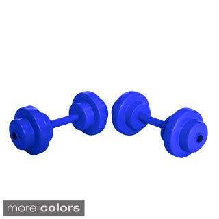 SuperSoft Barbell Fitness Gear