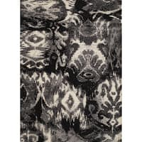 Momeni Heavenly Hand-Tufted Rug - 3' x 5'
