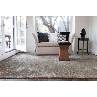 Emerson Dark Taupe Multi Rug (9'2 x 12'2)