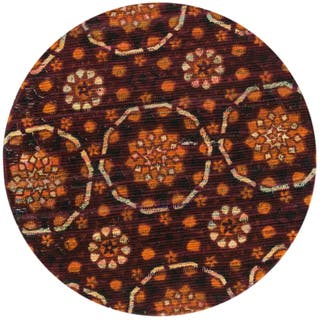 Round Accent Rugs At Overstock