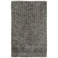 Surya Hand-Woven Havant Solid Area Rug (2' x 3')