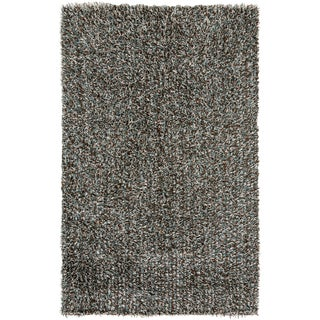 Surya Hand-Woven Havant Solid Polyester Rug (2' x 3')