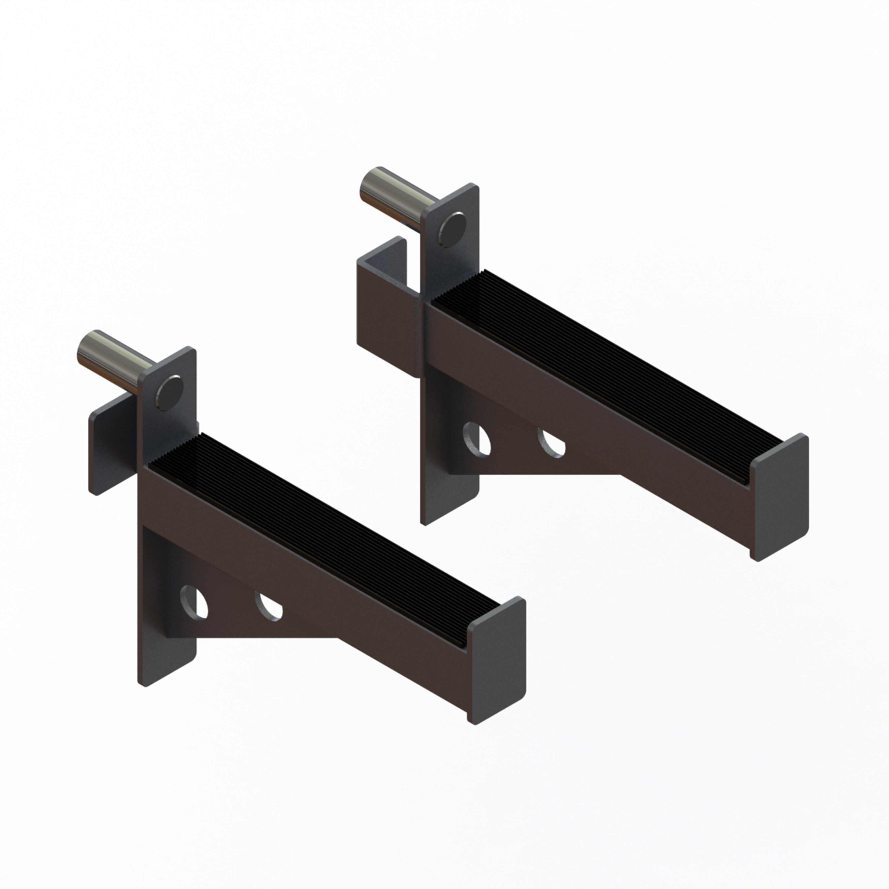 Valor MB-F 2.0 inch Safety Bar Extension for BD 7 NEW