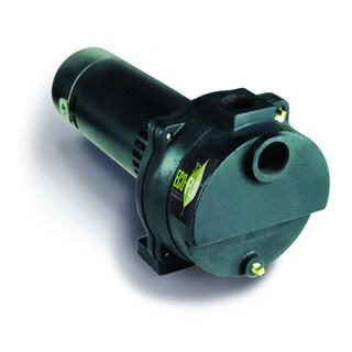 Eco-Flo Products EFLS10 1 HP Cast Iron Irrigation Pump
