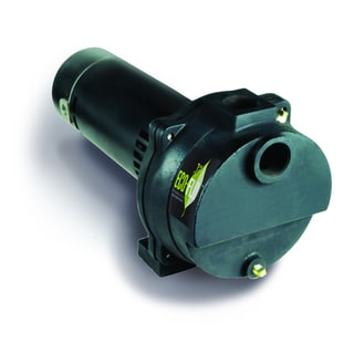 ECO-FLO Products 2 HP Irrigation Pump EFLS20